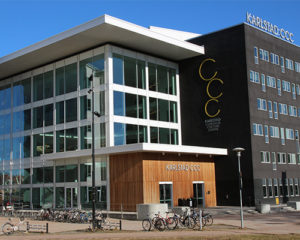 EKG Karlstad CCC