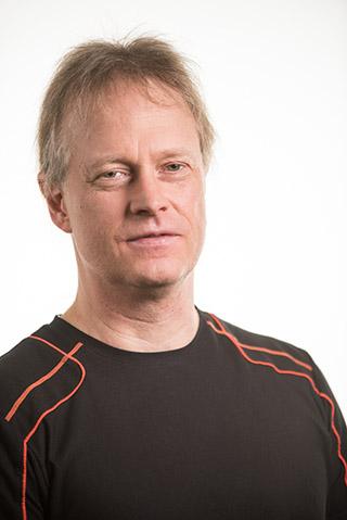 Mikael Fernquist
